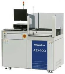 Rigaku AZX400