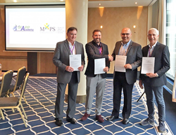 IFAPP Academy and MAPS sign partnership agreement