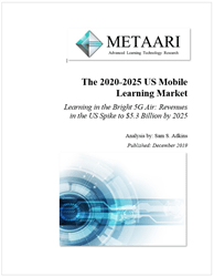 US Mobile Learning Market Surges