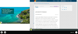 Britannica LaunchPacks Pear Deck Greece