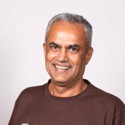Raj Krishnan and Beyond Technologies