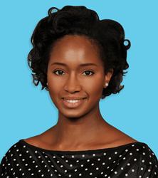 Board Certified Dermatologist, Miranda Uzoma, MD
