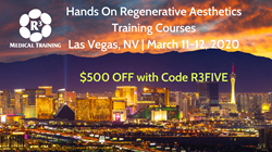 regenerative aesthetics course