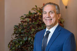 Dr. Edward Halusic, Oral Surgeon in Greensburg, PA