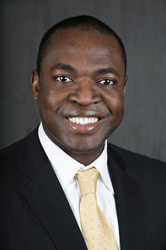 Wetteny Joseph, Senior Vice President & Chief Financial Officer, Catalent