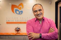 Dr. Amir HagShenas, Dentist Serving San Jose and Los Gatos, CA