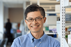Professor Sui Huang, MD, PhD