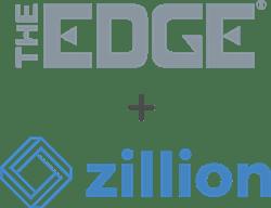 The Edge and Zillion partnership