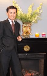 Dr. Jin Kim, Periodontist Serving West Covina, CA