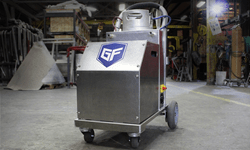 The Germ-Fogger™ One or Two Head High Volume Disinfecting System