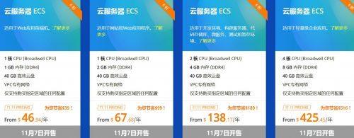 羊毛党之家 阿里云国际:送优惠券、香港CN2、新加坡CN2送100GB流量包  https://yangmaodang.org