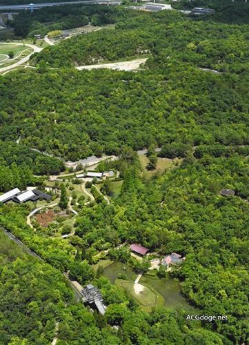 活用世博會場地,吉卜力樂園將在2022 年於日本愛知縣開設