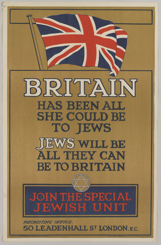 Weapons Of Mass Persuasion The First World War In Posters