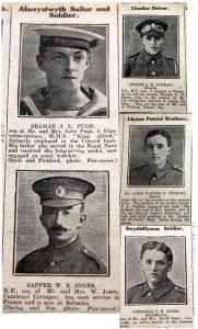 1916 week 95 CN 26-5-16 Photographs