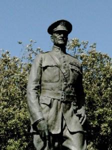 General Pershing
