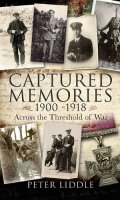 Captured Memories: Across the Threshold of War