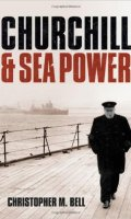 Churchill and Sea Power