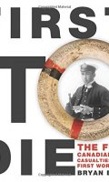 First to Die: The First Canadian Navy Casualties in the First World War