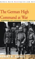The German High Command at War