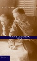 War Planning, 1914