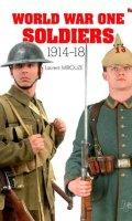 World War One Soldiers, 1914-1918