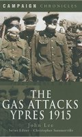 Gas Attacks: Ypres, 1915
