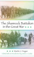 Shamrock Battalion in the Great War