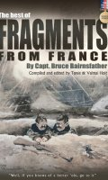 The Best of Fragments from France by Capt. Bruce Bairnsfather