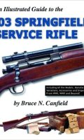 An Illustrated Guide to the '03 Springfield Service Rifle