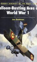 Balloon-Busting Aces of World War I