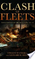 Clash of Fleets: Naval Battles of the Great War, 1914–18