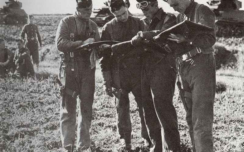 British and Empire Armies 1939