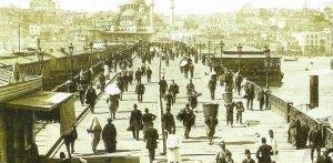 Constantinople 1914