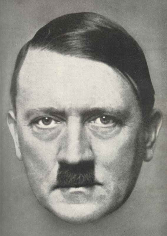 "a biography and life work of adolph hitler History may have to be revised, however, after a professor from the university of aberdeen uncovered evidence that suggests an earlier work, adolf hitler: his life and speeches, was ""almost certainly"" written by the future führer himself published in 1923, two years before mein kampf, the book was."