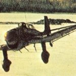 Ju 87R ship-destroyer