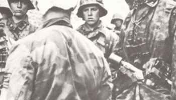 1st SS Panzer Division Leibstandarte-SS-Adolf Hitler > WW2