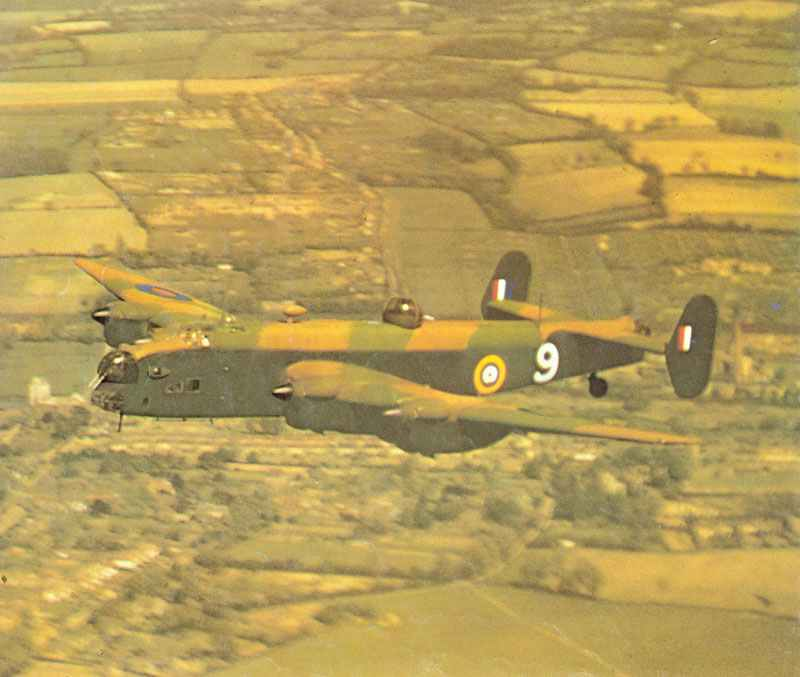 Halifax Mk II Series 1