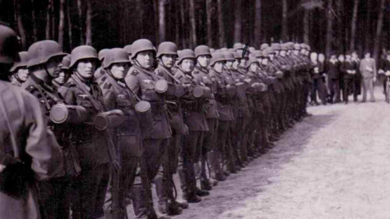 Why History Judges the Wehrmacht too Harshly [WW2]