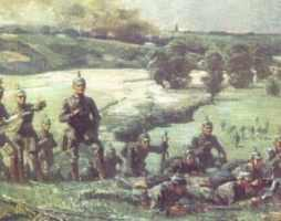 German Army World War One