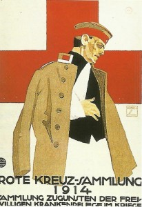 Austria-Hungarian Red Cross collection