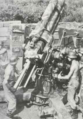 88 mm Flak 37