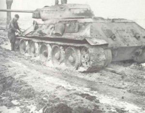 T-34 Model 1942