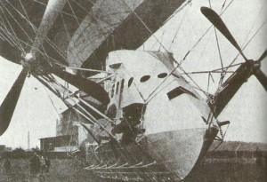 Parseval airship