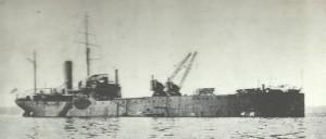 Ark Royal (World War One)