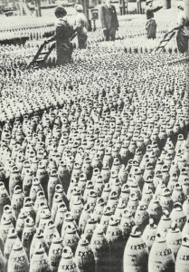ammunition production
