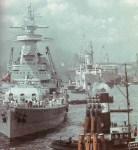 Pocket-battleship 'Admiral Graf Spee'