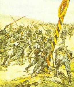 Italy at war