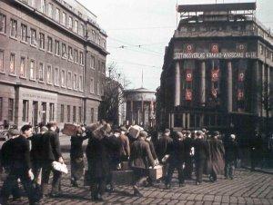 Krakow force labor