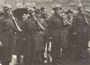 Home Guard of London