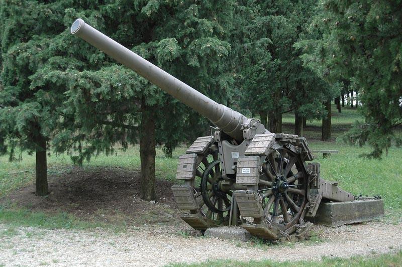 Cannone da 149/35 A